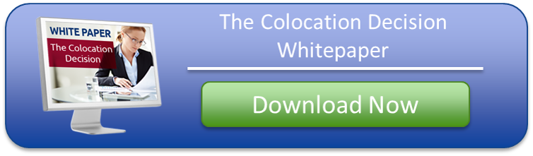 the colocation decision whitepaper button